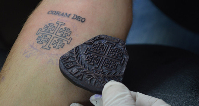 the morality of tattooing