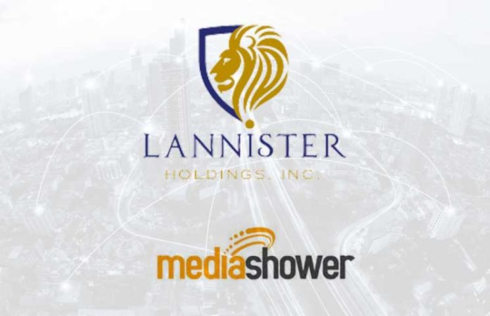 Lannister Holdings, Media Shower Blockchain Marketing Agency to Create Equity Token Project