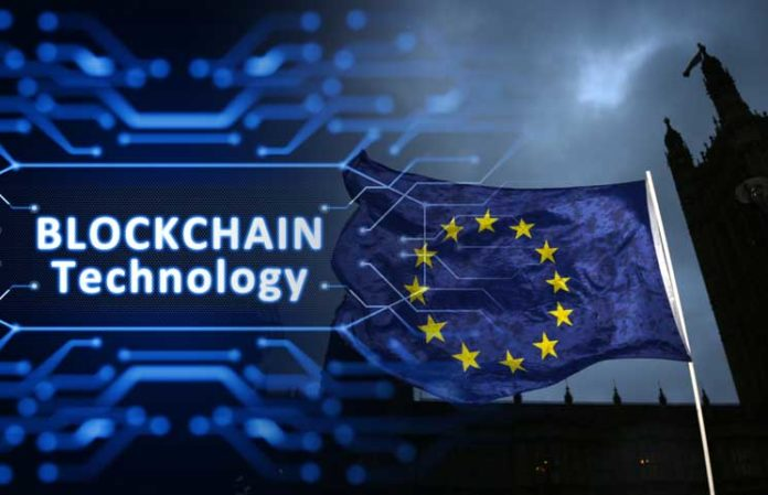 EU-Wants-To-Manage-Digital-Identities-With-The-Blockchain-Technology