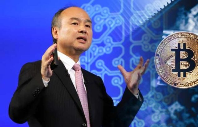 Billionaire-Investor-Masayoshi-Son-Loses-130-Million-in-Bitcoin