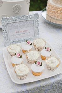 Bridal Shower styling ideas - Modern Wedding