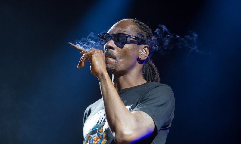 7 Celebrities Who Got Busted For Weed