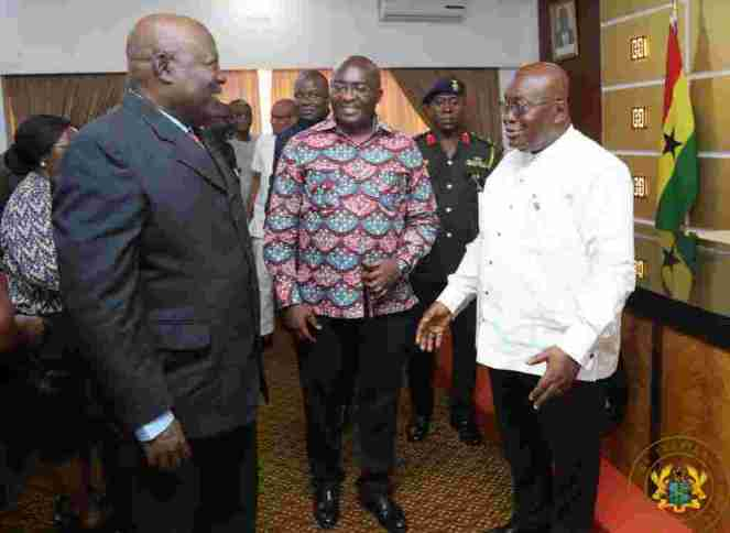 Full text: Martin Amidu writes about why his office is 'failing'