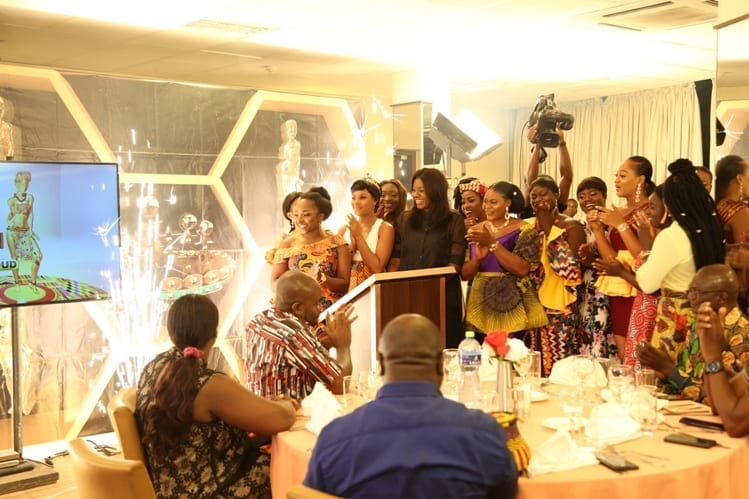 2019 Ghana's Most Beautiful to have 16 contestants