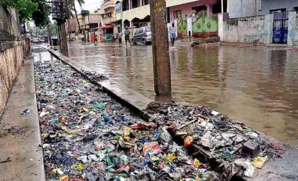 2 jailed , 8 fined GH?3,840 for sanitation offences