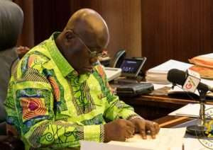 President Akufo-Addo asked to respond to the plight of persons hit by CMS