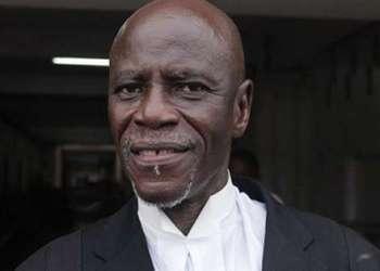 Mr Anthony Akoto Ampaw