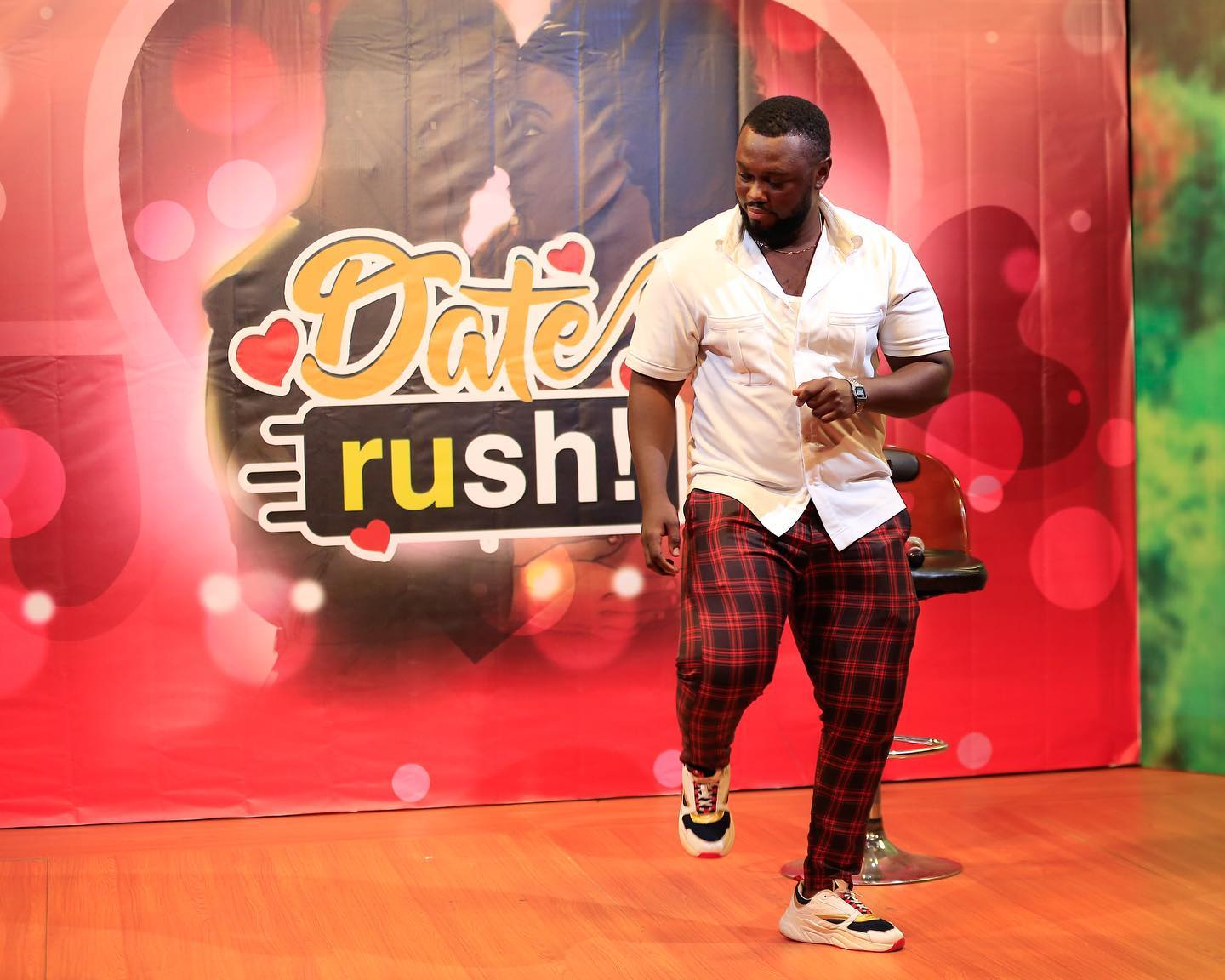 [Photos] Date Rush Auditions: See if your partner is searching for a date