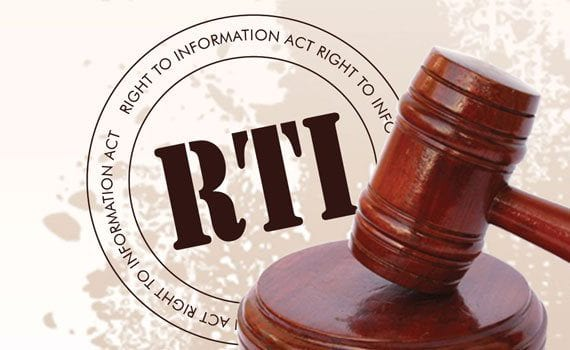 RTI law: Submit proposals, recommendations for LI – Commission to public