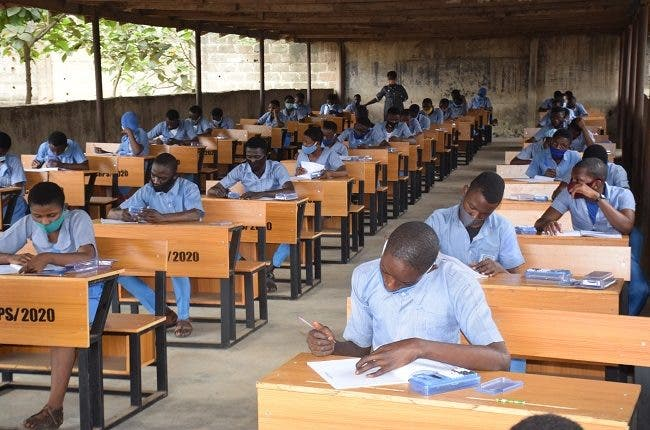 Ghana beating Nigeria in 2020 WASSCE, a big shame — NUT, Parents