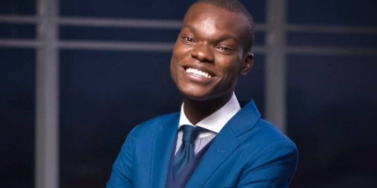 Citi FM/TV's Caleb Kudah held by National Security for interrogation