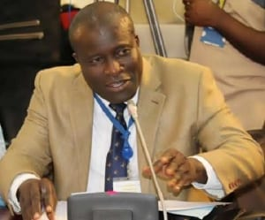 Ghana is not in a crisis even though there are challenges – Titus Glover