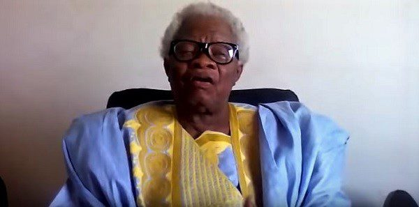 Western Togoland leader Papavi dead