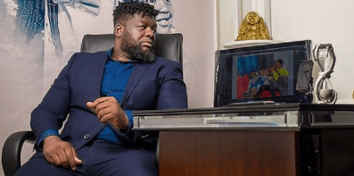 I will support my daughter to be a 'proper' prostitute – Bullgod reveals