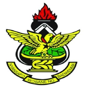 KNUST LOGO, KNUST: TWO STUDENTS WERE TERMINATED FOR STEALING, AND ONE WAS SUSPENDED FOR EXTORTION