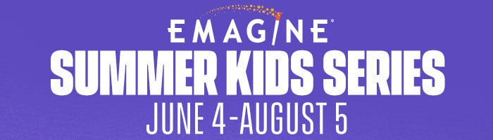 $3 Movies at Emagine Theatres Summer 2021