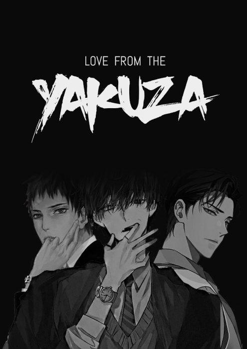 Love From The Yakuza