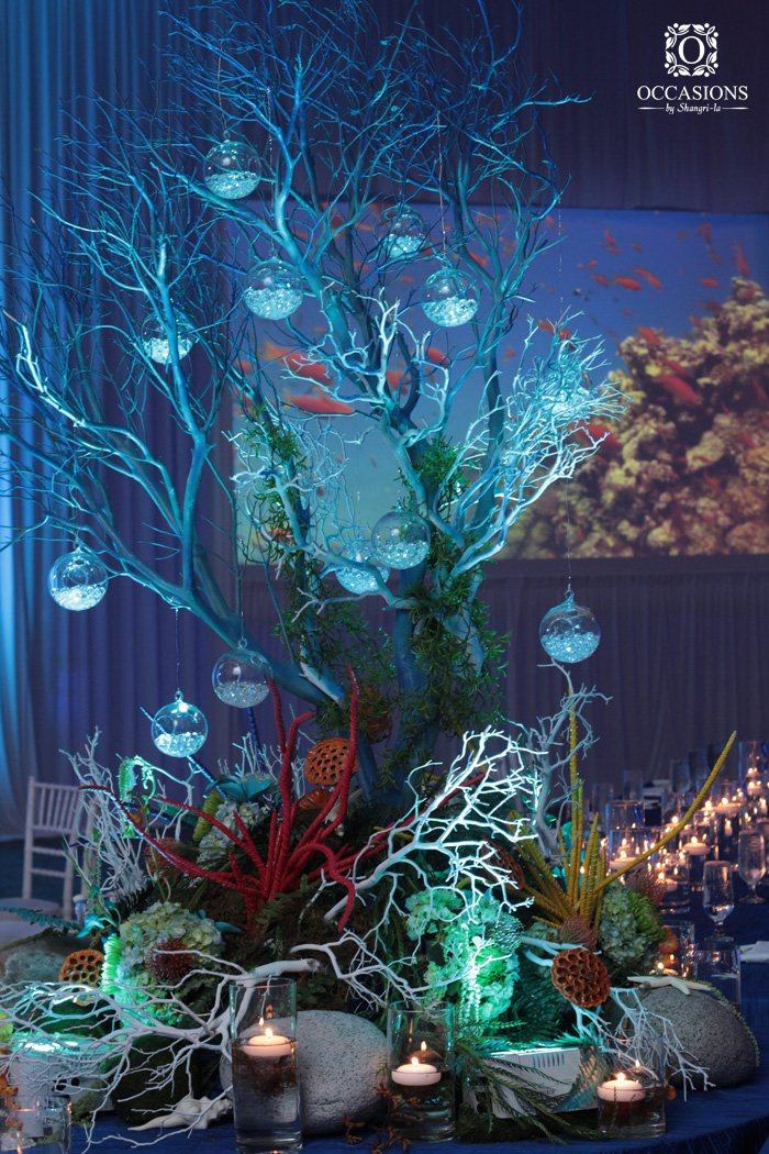 Reception  Wedding Centerpieces  Occasions by ShangrilLa