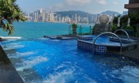 Making a splash! The best swimming pools in Hong Kong