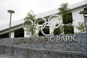 olympic youths park-singapore