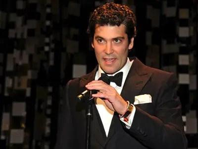 Alejandro Santo Domingo Davila