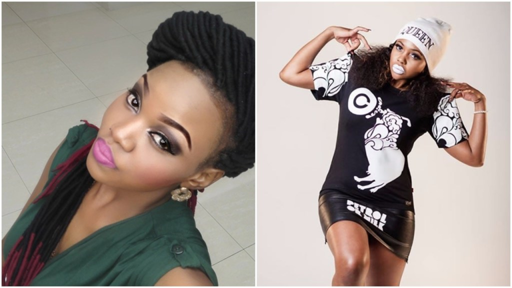 Top 1o most beautiful zambian musicians