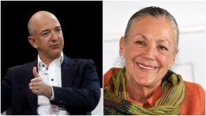 THE TOP 20 RICHEST PEOPLE IN THE WORLD 2018