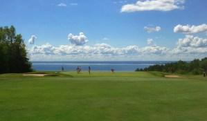 northland golf course