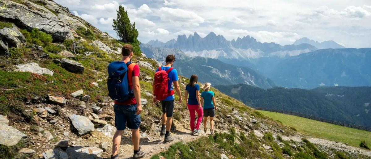 Safest Hiking Lands
