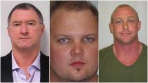 Top 10 Most Wanted Australian Criminals