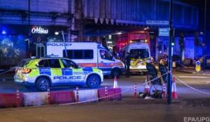 Два теракти у Лондоні. Шестеро загиблих