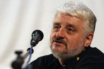 Борис Херсонський