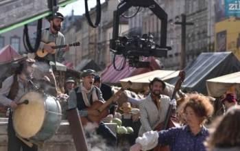 Оксану Білозір обурило трактування львівських батярів