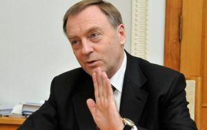 Олександр Лавринович - підозрюваний в державному перевороті