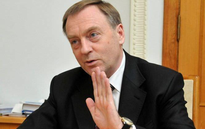 Олександр Лавринович - підозрюваний у захопленні влади