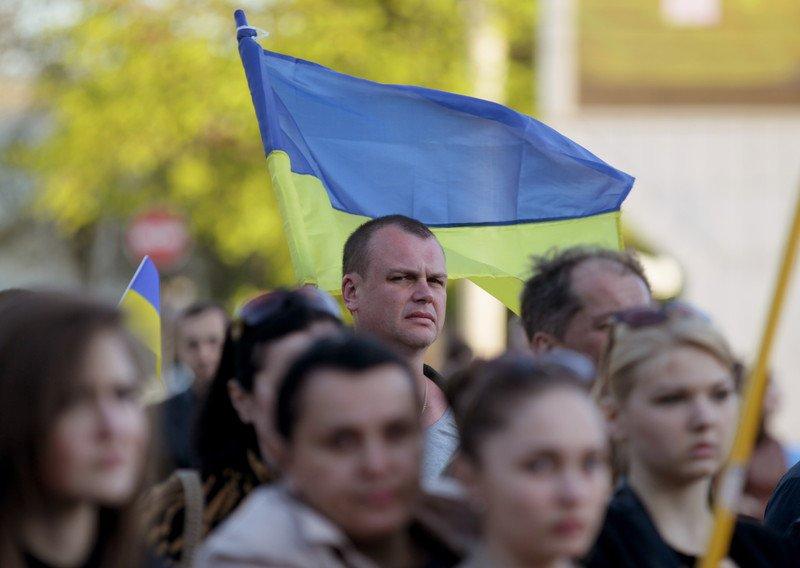 Вимирання укрїнців