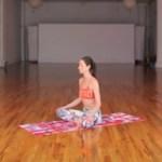 Заняття з йоги