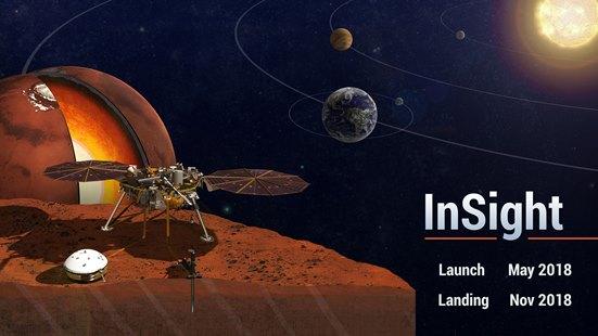 NASA: відправте своє ім'я на Марс