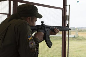 Карабін M4 - WAC-47