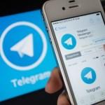 Месенджер Telegram. Українська мова