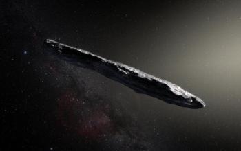 Астероїд-приблуда може виявитися зондом іншої цивілізації