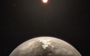 Астрономи відкрили землеподібну планету, яка наближається до нас