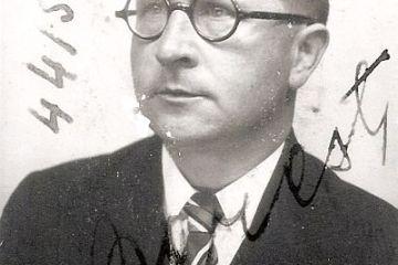 Отець Роман Берест