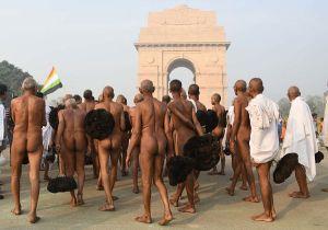 Послідовники джайнізму