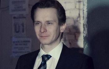 Соліста Львівької опери Санжаревського сьогодні звільнять з роботи