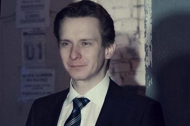 Микола Санжаревський