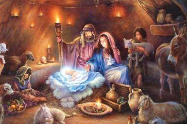 З Різдвом Христовим і Новим роком! Привітання глав християнських церков