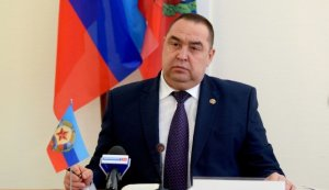 У Росії заарештували ватажка луганських терористів Плотницького