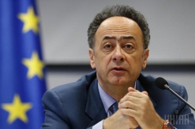 Тільки ідіоти не бачать реформ в Україні - Мінгареллі