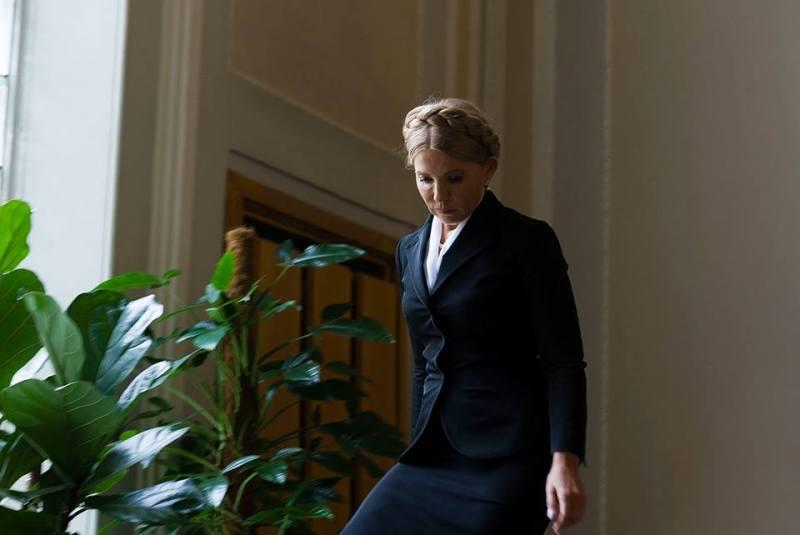 Тимошенко досі немає власного дому